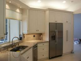 kitchen cabinet refacing countertop replacement cabinets