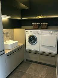 Couvercle meuble haut buanderie meuble cuisine machine à laver et sèche linge deco meuble maison. Rangez Et Amenagez Votre Buanderie 360m2 Fr