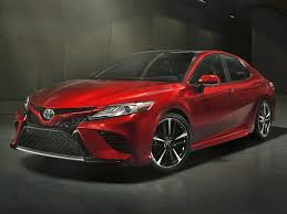2018 toyota models usa. toyota wants the 2018 camry to excite you from moment lay eyes on it does this design work models usa
