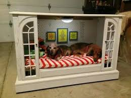14 innovative diy home makeovers to satisfy your inner dog lover