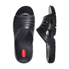 Okabashi Mens Eurosport Ergonomic Waterproof Sandal Shoes