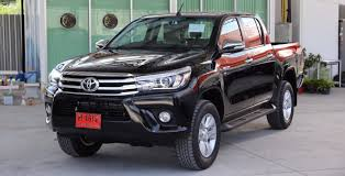 new car 2016 thailandThailand new and used car dealer and exporterToyota New Toyota