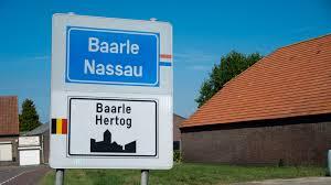 Gemeente Baarle Nassau - Vanwege het aantal coronabesmettingen heeft de  Belgische provincie Antwerpen strenge maatregelen genomen. In Nederland is  voor de provincie Antwerpen het reisadvies code oranje gegeven. Wat  betekent dit voor
