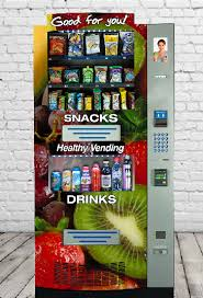 Healthy Vending Machines Ireland Magnificent Healthy Vending Club