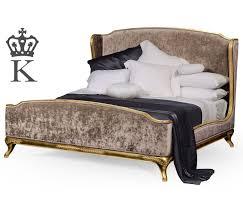 Louis Xv Bedroom Furniture Luxury Beds Pavilion Broadway