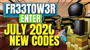 Live all star tower defense roblox | try to reach max level #roadto5k. Roblox All Star Tower Defense Codes The Millennial Mirror