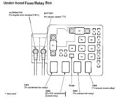 1995 honda civic dx fuse box diagram fresh ing on the main relay 1995 honda civic fuse panel diagram 1995 honda civic dx fuse box diagram fresh ing on the main relay honda tech honda