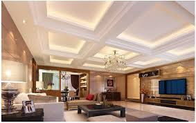 coffered ceiling lighting. Living Room Ceiling Lighting For With High Different Styles Coffered