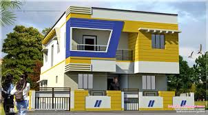 Indian Exterior House Colors Awesome Trend Decoration Exterior