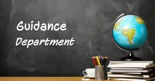 Guidance Department - Ridgefield Park School District
