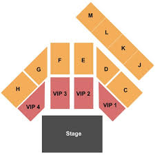 Choctaw Concert Seating Chart Center Stage At Pearl River Resorts Tickets In Choctaw