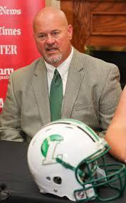 I can't wait': Jerry Hood returns as HS head coach at Leeds - al.com
