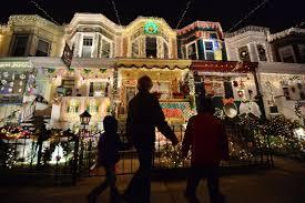 December Nights December Lights Song Christmas Lights Inside The Life Of Hardcore Decorators Time