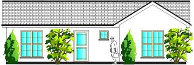 bed house Plans  Buy House Plans Online  The UK    s Online House    View the Floor Plan Here
