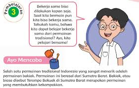 We did not find results for: Kunci Jawaban Tema 1 Kelas 4 Halaman 101 102 103 104 105 106 107 108 Subtema