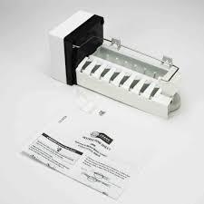 similiar whirlpool modular ice maker keywords w10190965 whirlpool roper kenmore modular style ice maker new
