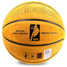 get ations adicolor genuine cowhide leather basketball ball on 7 standard indoor and outdoor basketball wear and feel