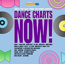 House Music Charts 2007 Dance Charts Now Dance Charts Now By Dance Charts Now