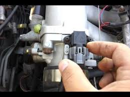 my map sensor or connector problem