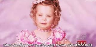 Child Beauty Pageant Quotes Best Of Toddlers Tiara's Memes 24 WTF Kid Beauty Pageant Quotes Heavy