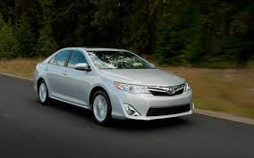 2013 Toyota Camry Xle - news, reviews, msrp, ratings with amazing ...