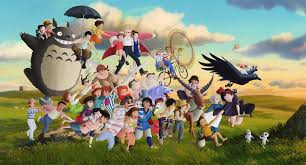 20 Places That Became The Stages of Studio Ghibli Part 1 – OSUSHI