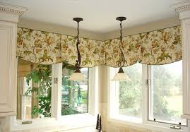 Kitchen Window Valances Kitchen Kitchen Window Valances Within Nice Kitchen Curtains