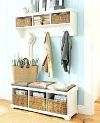 Boot Bench With Coat Rack See the Sweetest Designs of Storage Bench with Coat Rack 42