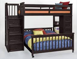 twin over full bunk bed with stairs. Queen Bunk Beds Uk Twin Over Full Bed With Stairs S