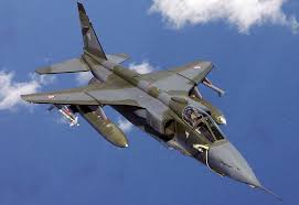 Image result for pics of the French sepecat jaguar aircraft