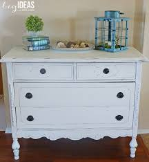 diy chalk paint dresser a beginner s experience