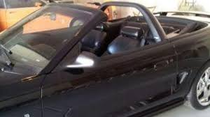 1997 Ford Mustang Cobra Convertible for sale near LAS VEGAS ...