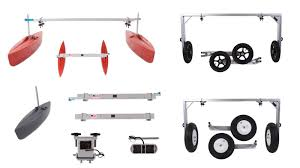 ilizers wheel attachments and carts