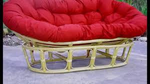 Showy Papasan Chair Papasan Chair Cover Youtube Together With Papasan Chair  Papasan Chair in Papasan Chairs