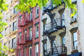 New York Apartment Search Tips How To Work With A Rental Broker - New york apartments outside