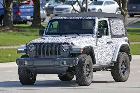 2018 jeep nacho color. fine nacho 2018 jeep wrangler jl prototype for jeep nacho color