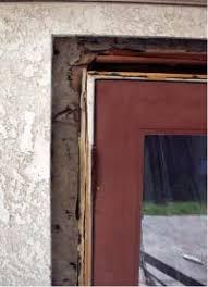 replacing doors in stucco jlc