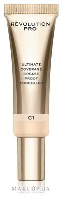 <b>Консилер</b> - Makeup Revolution Pro <b>Ultimate</b> Coverage Crease ...