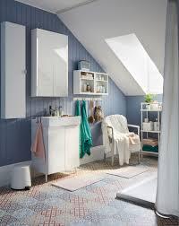 Inspiration Freie Fläche Im Bad Nutzen Ikea