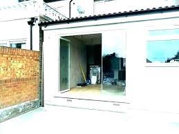 accordion sliding glass doors glass door cost folding glass door cost patio doors s elegant sliding accordion sliding glass