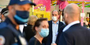 L'espagne rouvrira ses frontières aux pays de l'ue à partir du 21 juin. Coronavirus En Espagne Pres De La Frontiere Les Francais S Inquietent