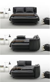 a bed that you can move the headboard around ...how cool is that