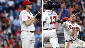 Aaron <b>Nola</b> gets 3 home starts and <b>2</b> vs. Braves <b>down</b> the stretch ...