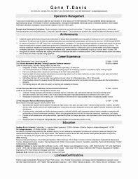 Plumbing Supervisor Resume Sample Master Plumber Resume Example Best Of Plumbing Supervisor Resume 14