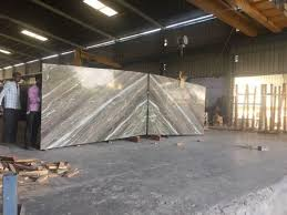 white beige fantasy brown marble slabs usage flooring kitchen top countertops