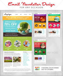 Employee Newsletter Templates Free Electronic Newsletter Templates