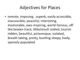 descriptive essay  18