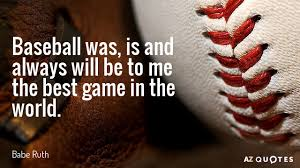 Baseball Quotes Delectable TOP 48 BASEBALL QUOTES Of 48 AZ Quotes