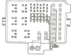 2000 astro fuse diagram bookmark about wiring diagram • 1999 chevy tahoe fuse box diagram 1999 engine image fuse diagram simple fuse panel diagram
