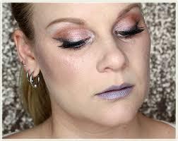 mac future mac makeup look